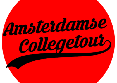 Amsterdamse Collegetour 2016 & 2017