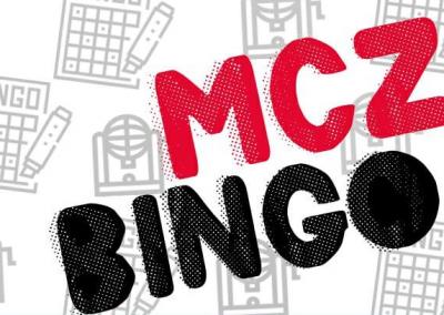 MCZ Online Bingoborrel 2020