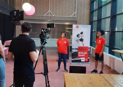 Online Sportevent 2020