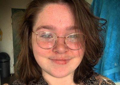 Sophie Kamman